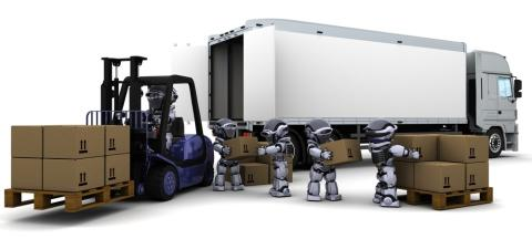 Warehousing and Logistics Robots Industry Market Research Report (2018-2025)