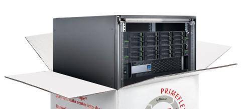 Fujitsus integrerade PRIMEFLEX-system uppmärksammas av Gartner