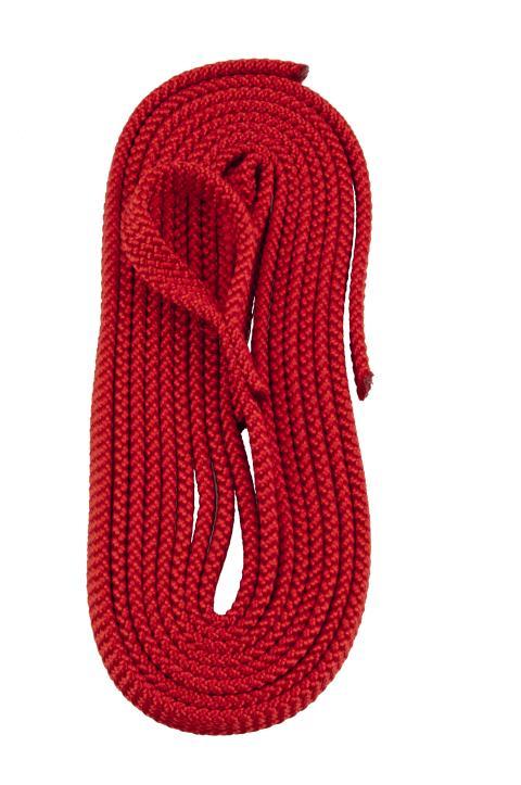 PolyRopes Fenderlina DL röd