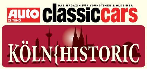Köln Historic