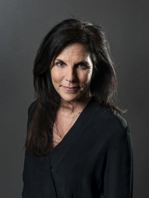 Pia Grünler blir nordisk chef för biografdistributionen på Svensk Filmindustri