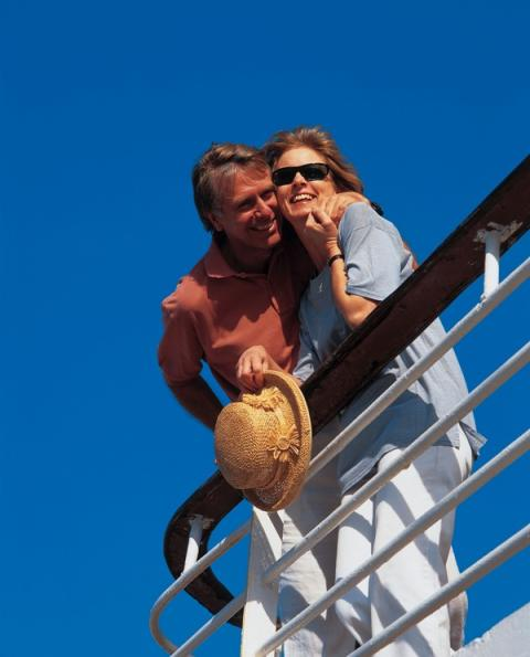 Fred. Olsen Cruise Lines Celebrates St. Valentine's Day