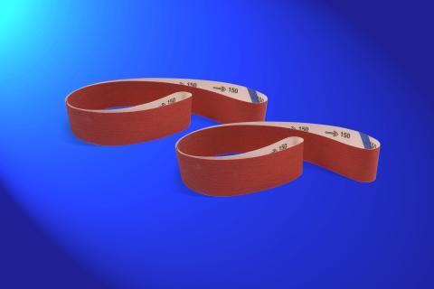 Norton R946 super flexible belts - Belts