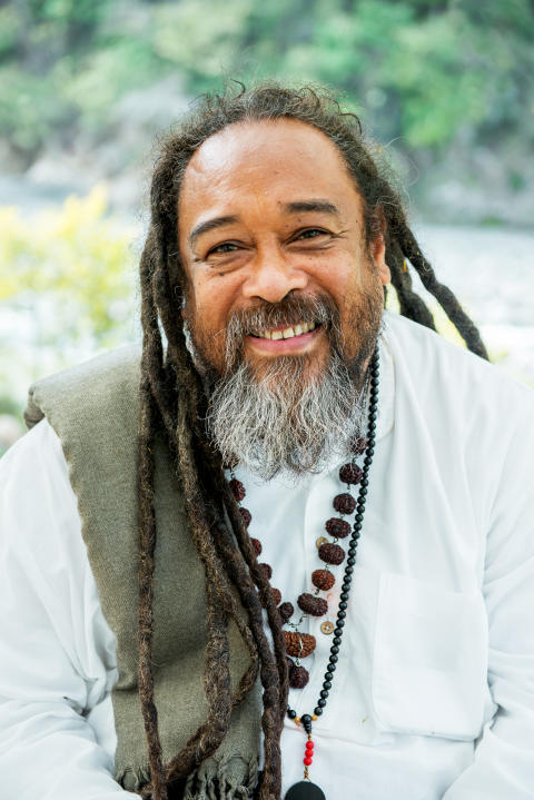 Mooji - Satsang—The Direct Recognition of Truth (via Skype)