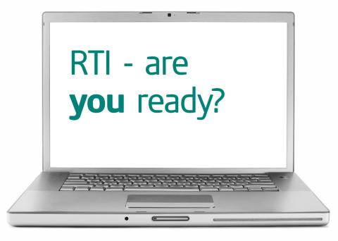 Get ready for RTI
