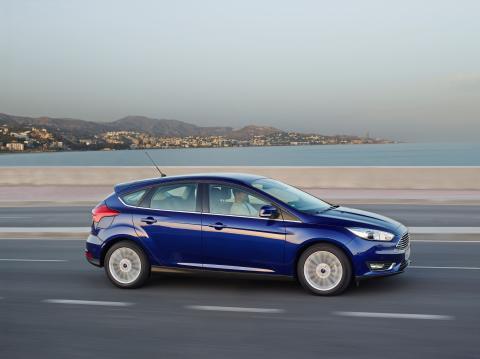 Ny Ford Focus - 8