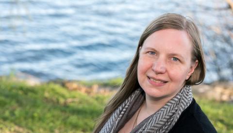 Arktisk programchef invald i prestigefyllt vetenskapligt råd