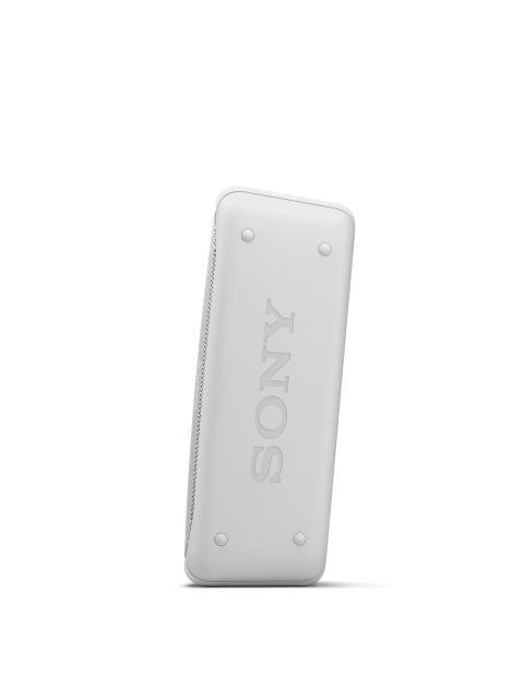 SRS-XB30 von Sony_weiss_5