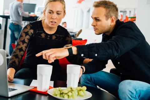 Syv grunner til at norske bedrifter velger å kommunisere i nyhetsrom