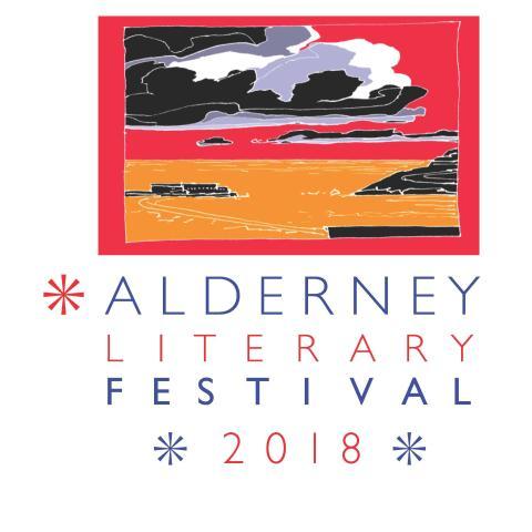 Alderney Literary Festival 2018