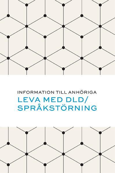 Fler måste få kunskap om språkstörning/DLD
