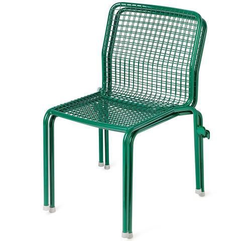 Solliden stol, design Björn Dahlström