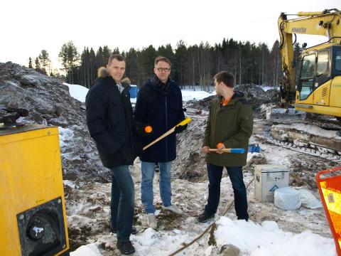 Brännbollscupen i Umeå inför nya utmaningar 2011