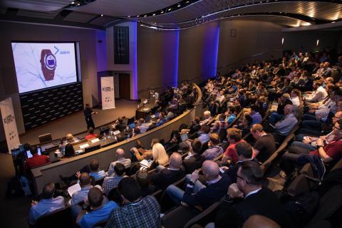 Connect IQ Developer Summit