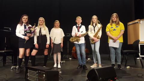 Klassisk Musikfestival i Mönsterås