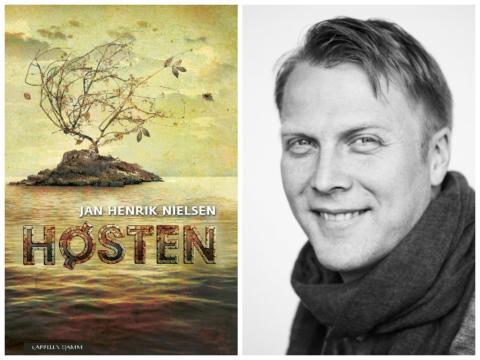 """""""Høsten"""" nominert til fransk prestisjepris"""