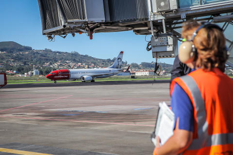 Norwegian unirá Tenerife y la ciudad noruega de Bergen