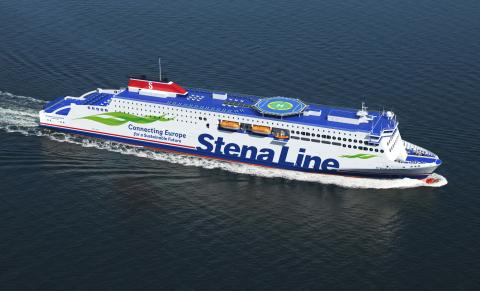 Stena Line's four new vessels planned for Belfast routes