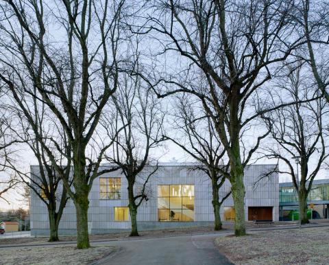 Vilken blir årets bästa byggnad i Göteborg?