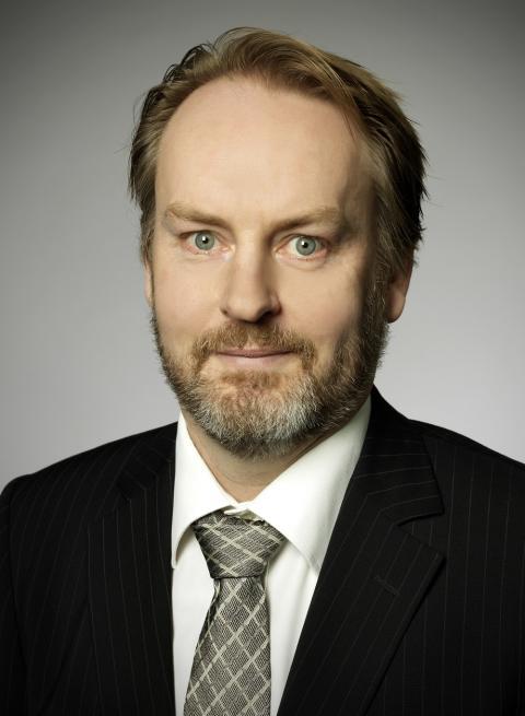 CBRE, Magnus Pettersson