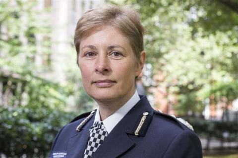 Assistant Commissioner Helen Ball
