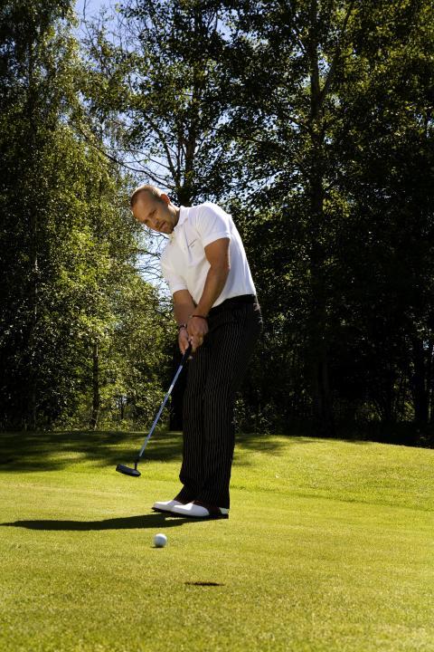 Sigtuna Golf Tour- en golfresa runt jorden