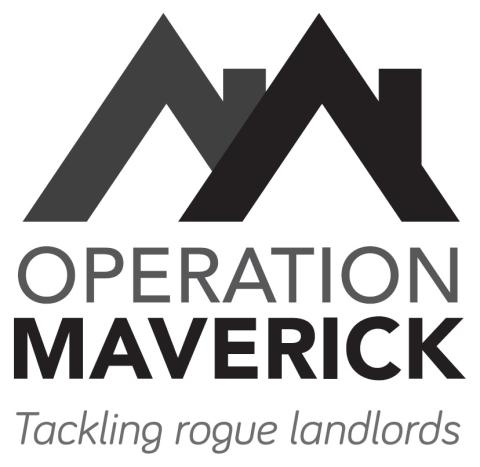 Operation Maverick continues crackdown on rogue landlords