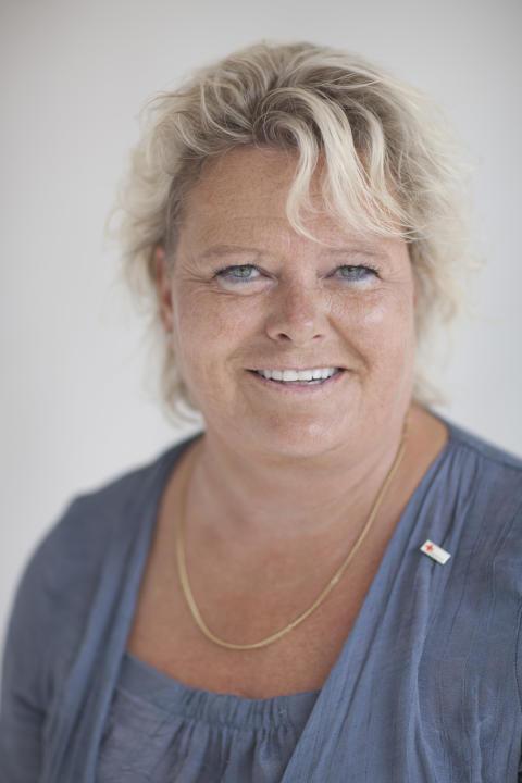 Katarina Struwe Orleifson