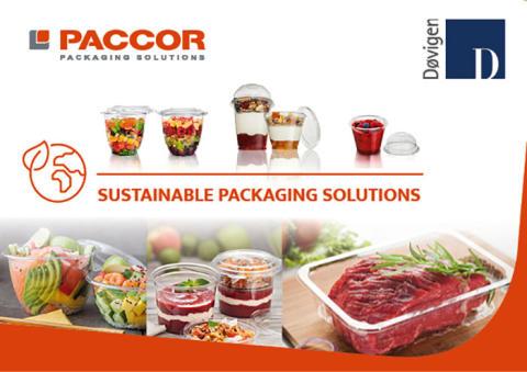 DØVIGEN AS og PACCOR inngår samarbeid på det norske markedet