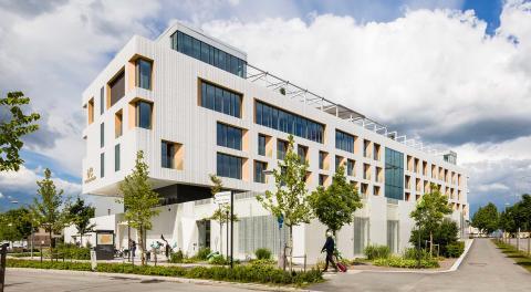 ABAKO arkitektkontor och LINK arkitektur ska rita sjukhus i hela Västra Götalandsregionen