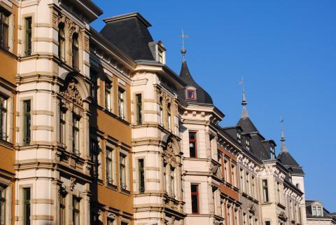 Gründerzeit Leipzig - Waldstraßenviertel