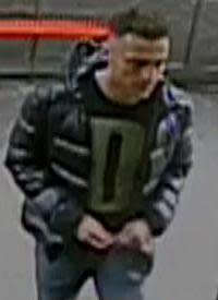 Appeal to trace man following sexual offence on bus, Streatham