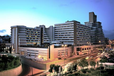AccorHotels expanderar i Jordanien – tar över Le Grand Amman