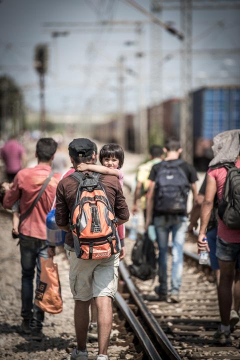 Refugee Crisis: Mynewsdesk Donates €50 Per Employee