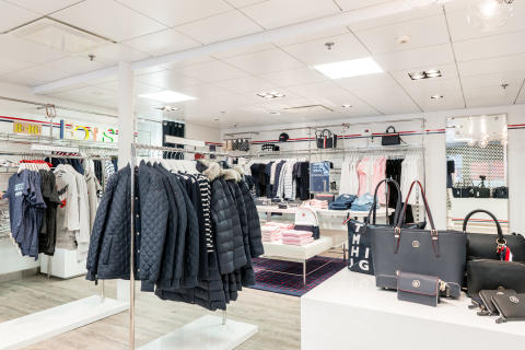 Tallink Silja| Fashion Street - Shop