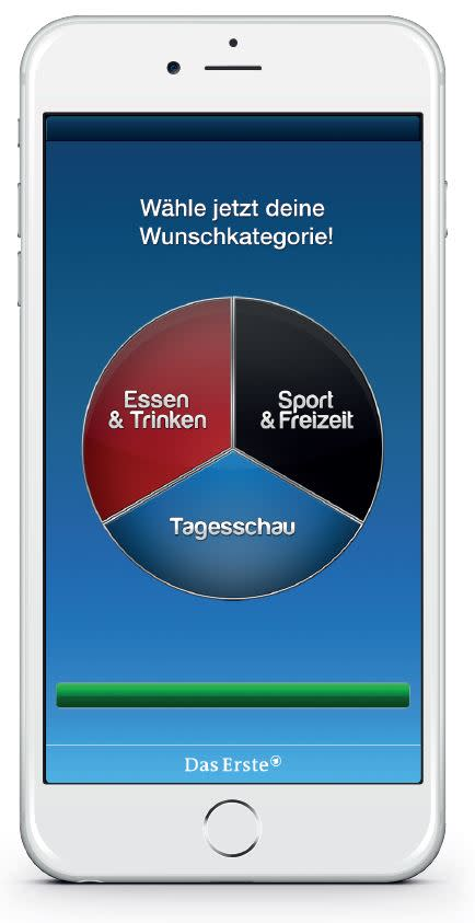 Quizduell iOS