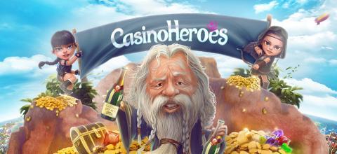 Caroline från LeoVegas börjar nu jobba för ett annat Svenskt casino!