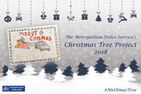 Xmas Tree graphic