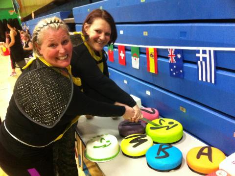 Fitness fundraiser for Bury flood victims