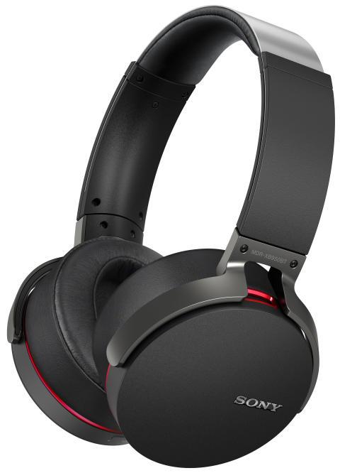 MDR-XB950BT von Sony_01