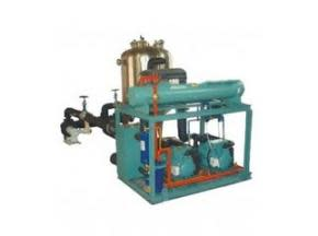 Global Industrial Refrigeration Systems Market Professional Survey Report 2017