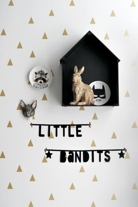 Little Bandits tapeter 138943