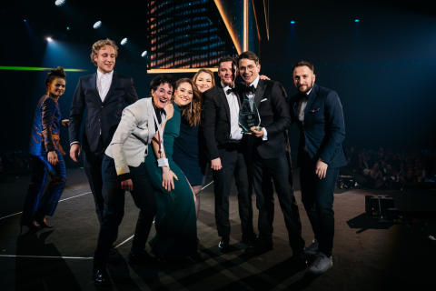 Comfort Hotel of the Year - Comfort Hotel Kista