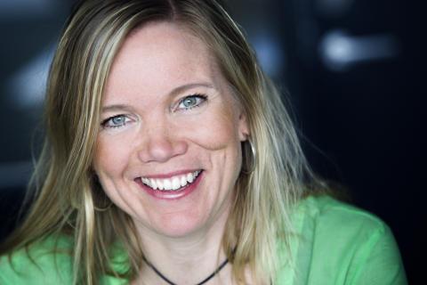 Ingrid Slungaard Myklebust
