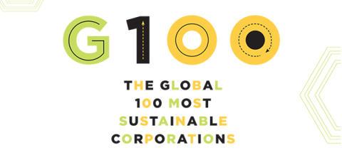 Schneider Electric bland världens tio mest hållbara företag
