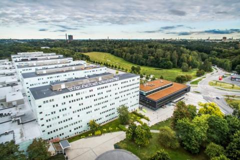 Sommar 2018 – experter vid Stockholms universitet