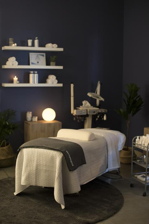 Partial Treatment Room - ProSkin 60