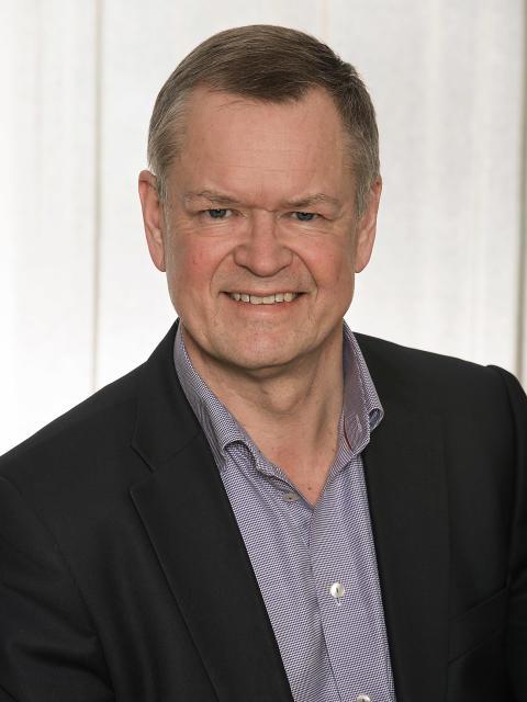 Pär Nordström