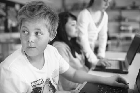 Interaktiva böcker ger mer motiverade elever