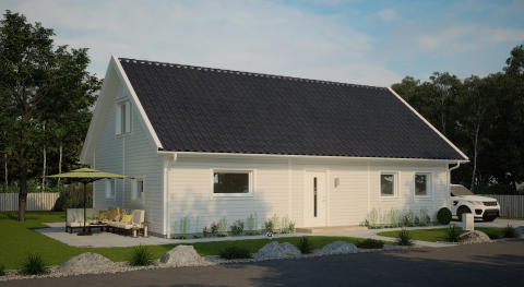 First Choice - 14 husmodeller av hög standard som de flesta har råd med!